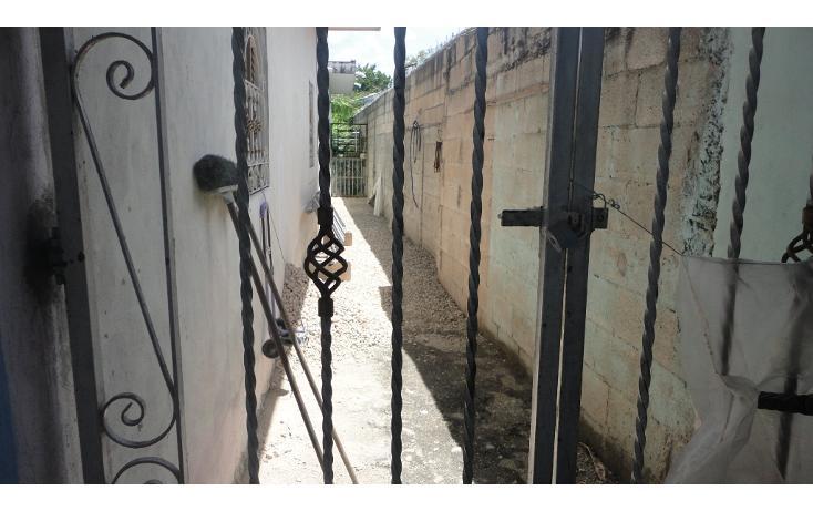 Foto de casa en venta en  , mercedes barrera, mérida, yucatán, 1759302 No. 26