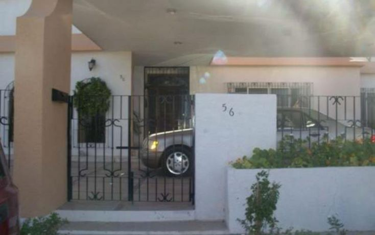 Foto de casa en venta en mercurio 56, san bernardo, guaymas, sonora, 1387799 no 02