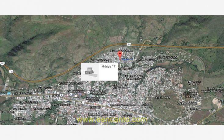 Foto de casa en venta en merida 17, eulogio parra, ixtlán del río, nayarit, 1762666 no 03
