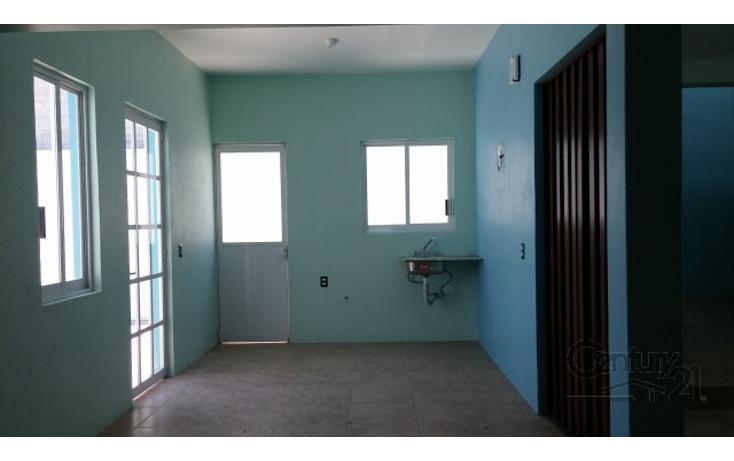 Foto de casa en venta en mérida 5 lote 5 manzana 8, las petaquillas, chilpancingo de los bravo, guerrero, 1703904 no 11