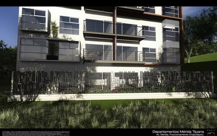 Foto de departamento en venta en merida , burócrata hipódromo, tijuana, baja california, 1202799 No. 09