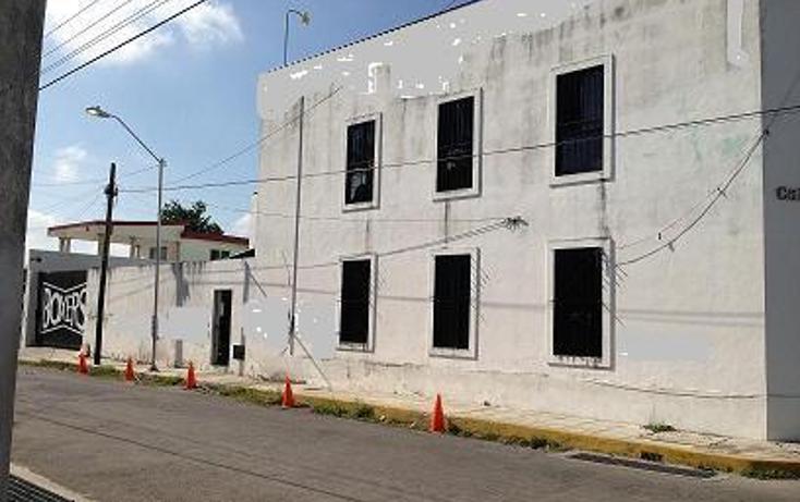 Foto de edificio en venta en  , merida centro, mérida, yucatán, 1028237 No. 01