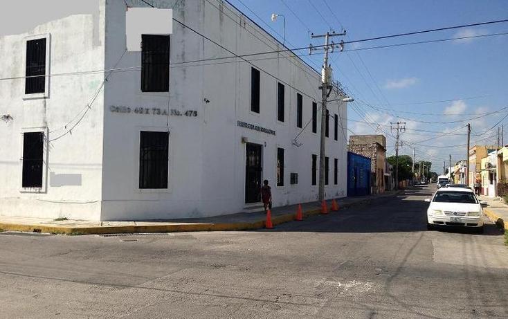 Foto de edificio en venta en  , merida centro, mérida, yucatán, 1028237 No. 02