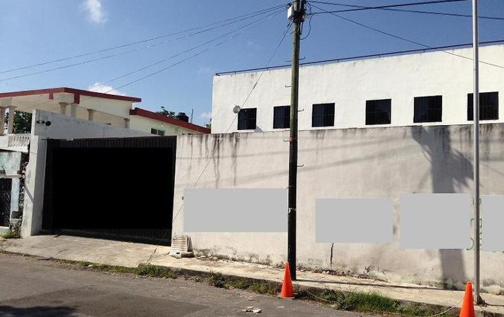 Foto de edificio en venta en  , merida centro, mérida, yucatán, 1028237 No. 03