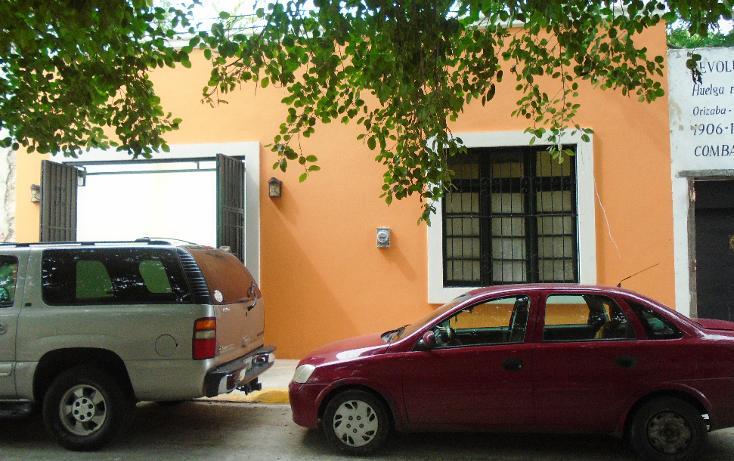 Foto de casa en venta en  , merida centro, mérida, yucatán, 1042257 No. 01