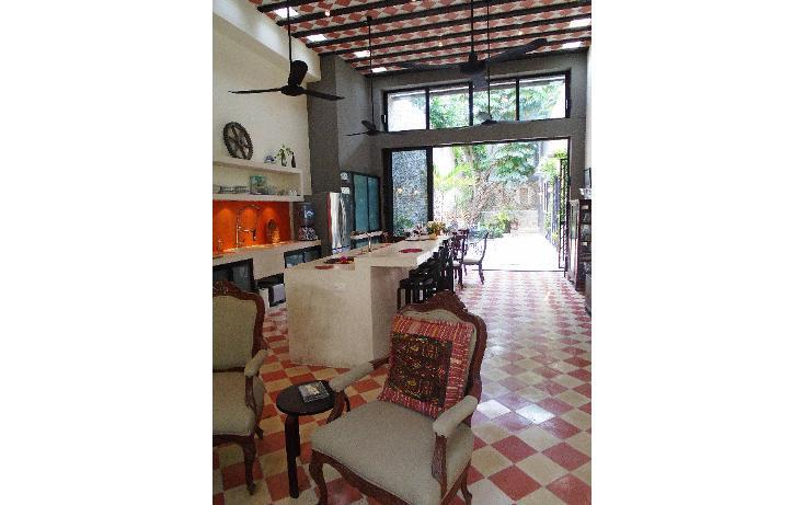 Foto de casa en venta en  , merida centro, mérida, yucatán, 1042257 No. 07