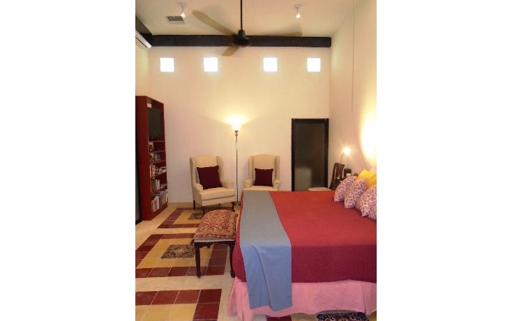 Foto de casa en venta en  , merida centro, mérida, yucatán, 1042257 No. 13