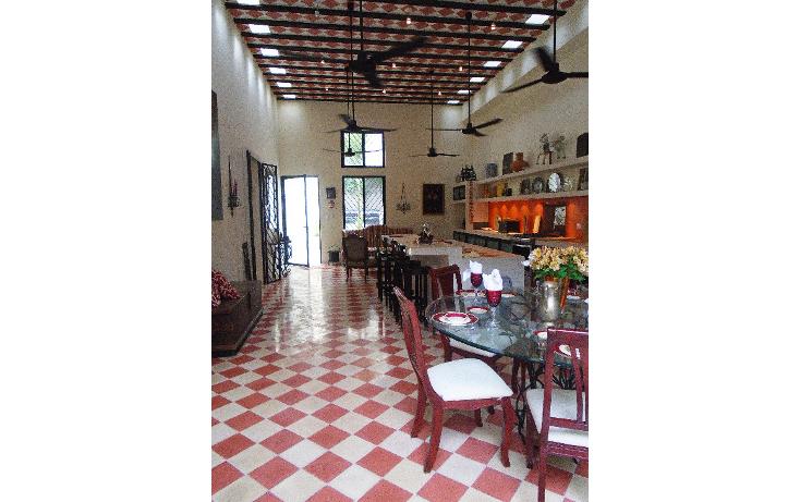 Foto de casa en venta en  , merida centro, mérida, yucatán, 1042257 No. 15