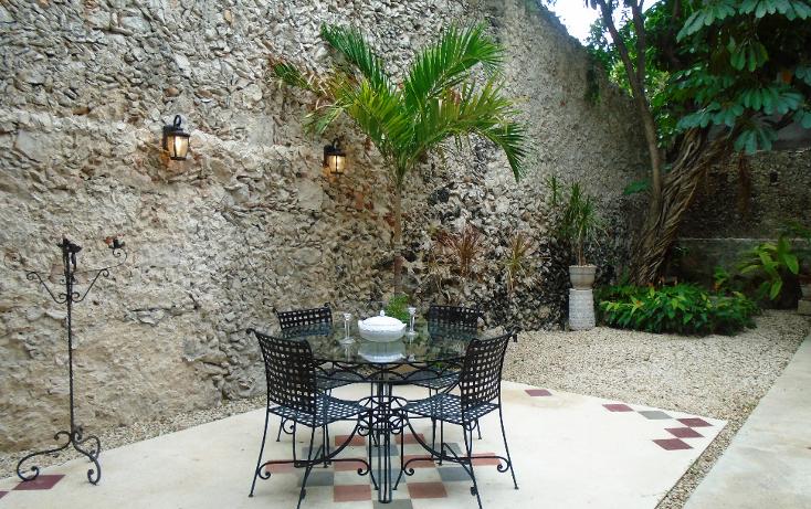Foto de casa en venta en  , merida centro, mérida, yucatán, 1042257 No. 18