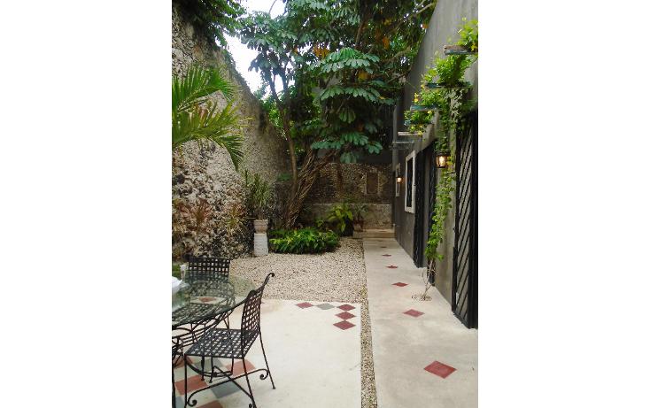 Foto de casa en venta en  , merida centro, mérida, yucatán, 1042257 No. 19