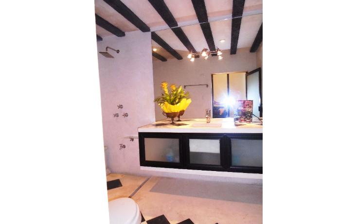 Foto de casa en venta en  , merida centro, mérida, yucatán, 1042257 No. 21