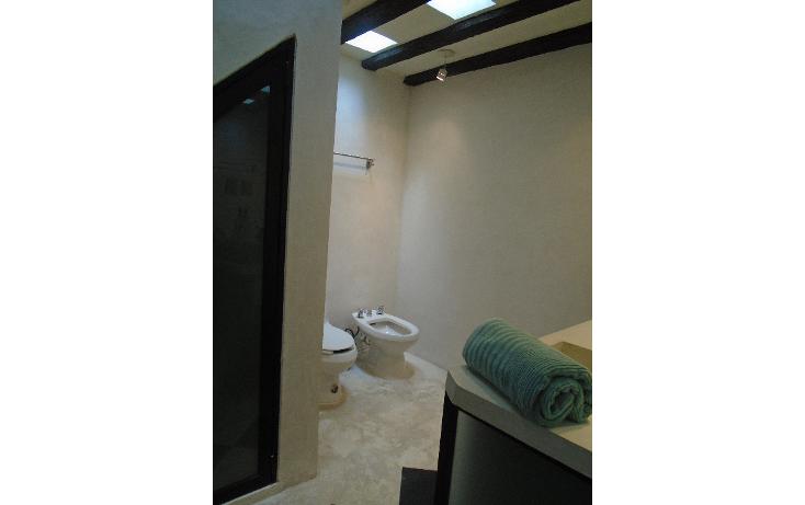 Foto de casa en venta en  , merida centro, mérida, yucatán, 1042257 No. 23