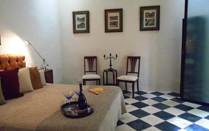 Foto de casa en venta en  , merida centro, mérida, yucatán, 1042257 No. 24