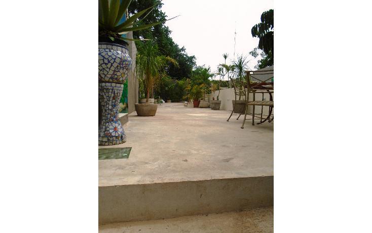 Foto de casa en venta en  , merida centro, mérida, yucatán, 1042257 No. 25