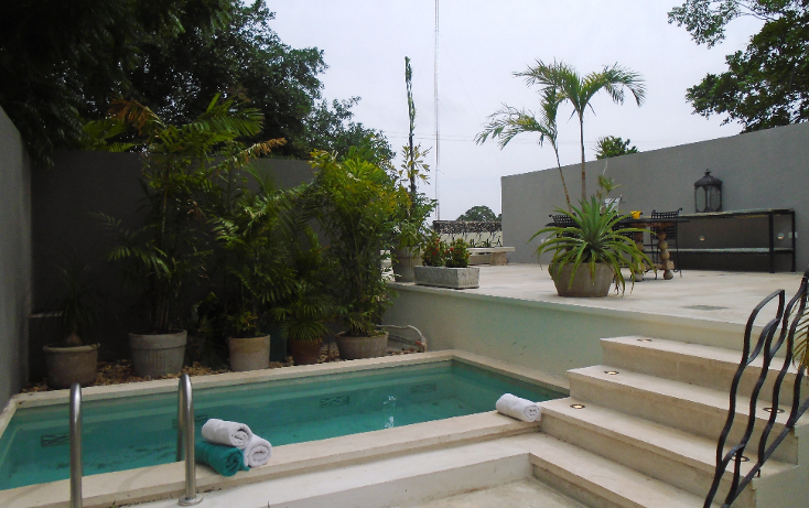 Foto de casa en venta en  , merida centro, mérida, yucatán, 1042257 No. 26