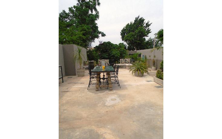 Foto de casa en venta en  , merida centro, mérida, yucatán, 1042257 No. 27