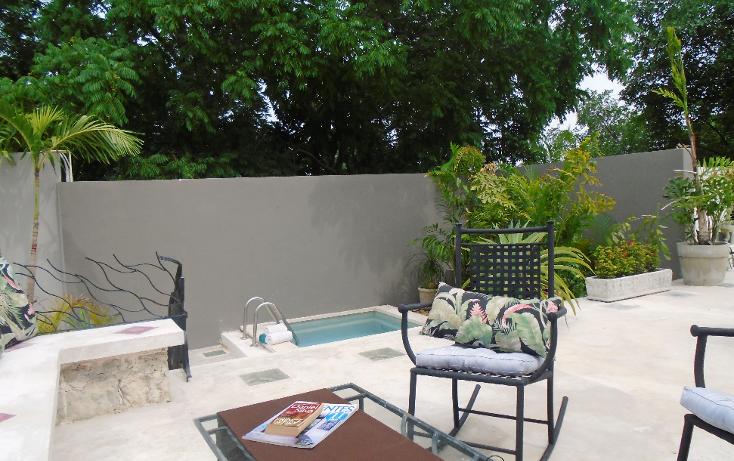 Foto de casa en venta en  , merida centro, mérida, yucatán, 1042257 No. 28