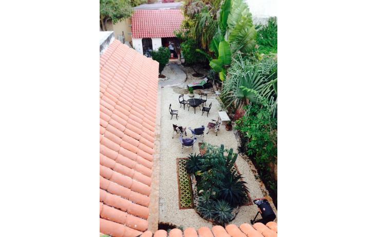 Foto de casa en venta en  , merida centro, mérida, yucatán, 1044895 No. 02