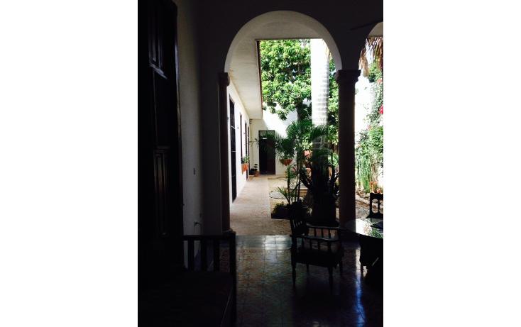 Foto de casa en venta en  , merida centro, mérida, yucatán, 1044895 No. 04