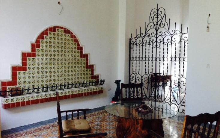 Foto de casa en venta en  , merida centro, mérida, yucatán, 1044895 No. 05