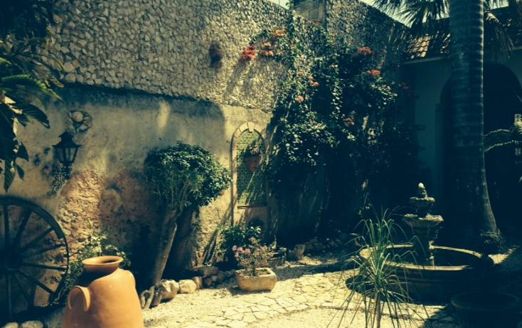 Foto de casa en venta en  , merida centro, mérida, yucatán, 1044895 No. 07