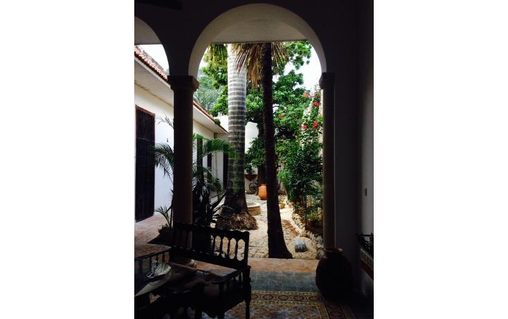 Foto de casa en venta en  , merida centro, mérida, yucatán, 1044895 No. 08