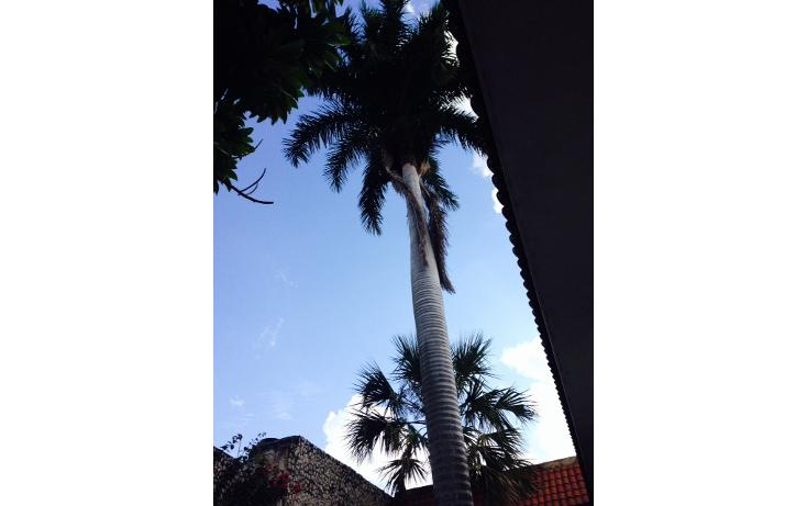 Foto de casa en venta en  , merida centro, mérida, yucatán, 1044895 No. 09