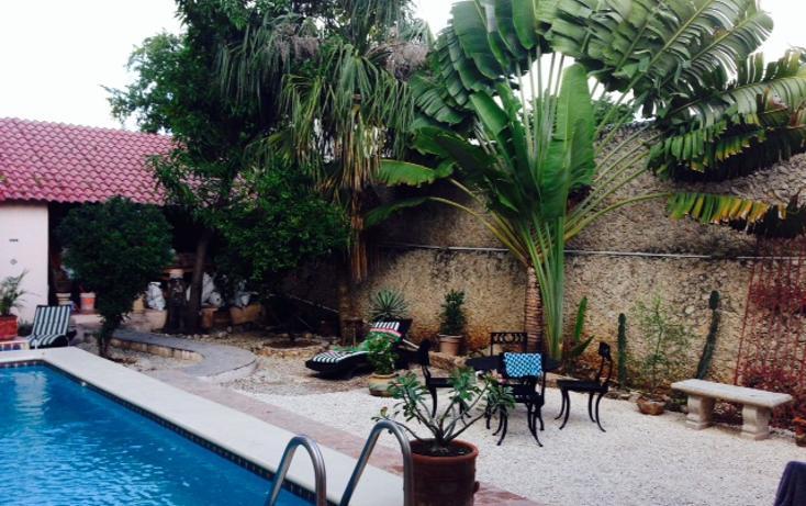 Foto de casa en venta en  , merida centro, mérida, yucatán, 1044895 No. 10