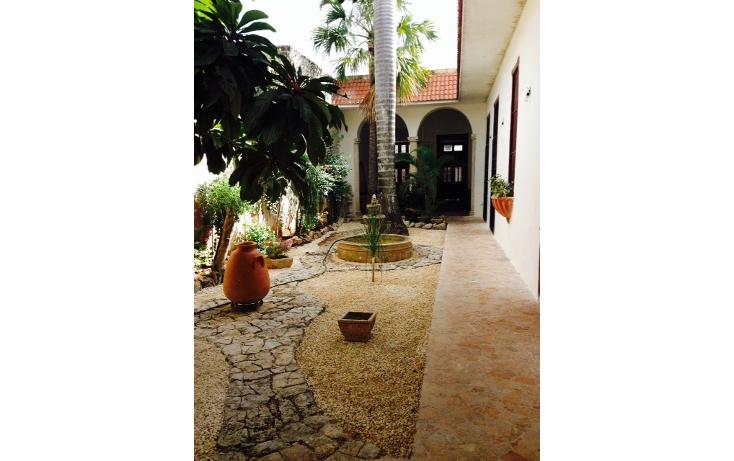 Foto de casa en venta en  , merida centro, mérida, yucatán, 1044895 No. 11