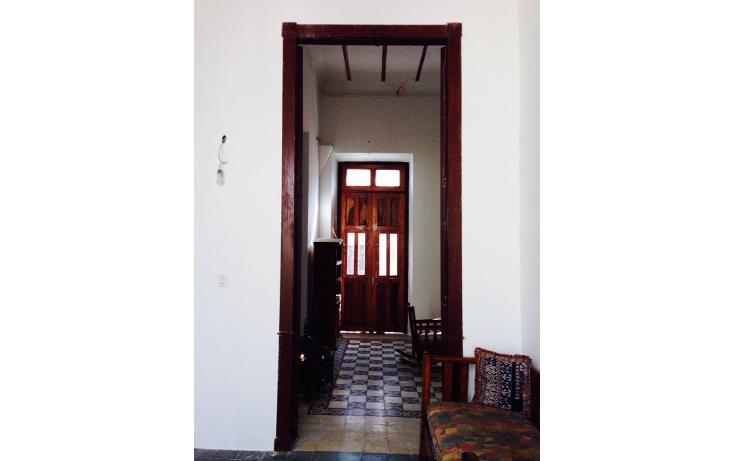 Foto de casa en venta en  , merida centro, mérida, yucatán, 1044895 No. 12