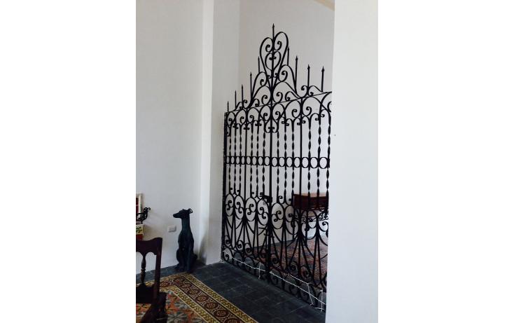 Foto de casa en venta en  , merida centro, mérida, yucatán, 1044895 No. 13