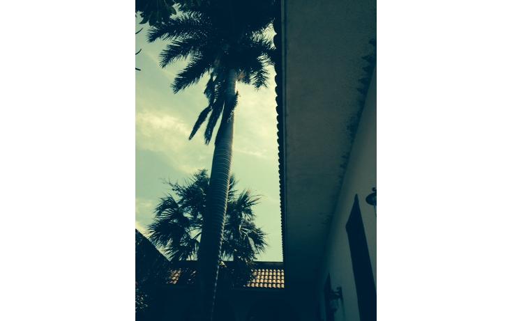 Foto de casa en venta en  , merida centro, mérida, yucatán, 1044895 No. 16