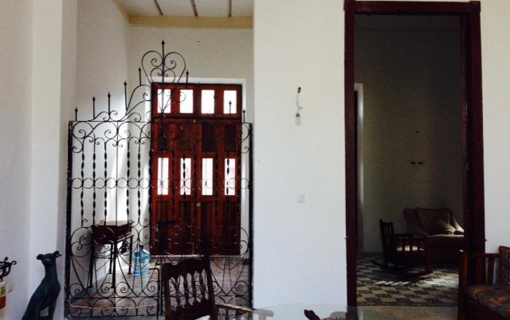 Foto de casa en venta en  , merida centro, mérida, yucatán, 1044895 No. 17