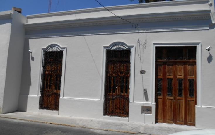 Foto de casa en venta en  , merida centro, mérida, yucatán, 1044895 No. 18