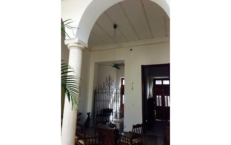 Foto de casa en venta en  , merida centro, mérida, yucatán, 1044895 No. 20