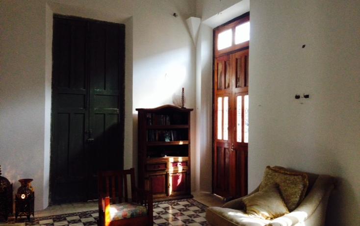 Foto de casa en venta en  , merida centro, mérida, yucatán, 1044895 No. 23