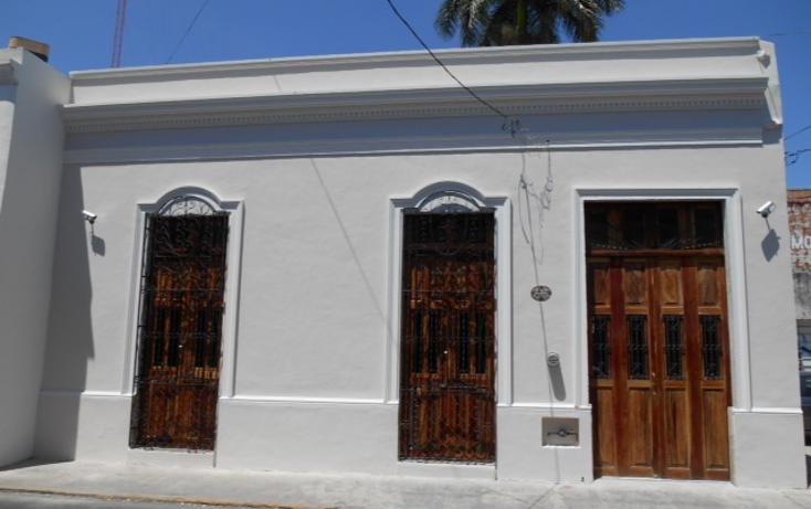 Foto de casa en venta en  , merida centro, mérida, yucatán, 1044895 No. 25