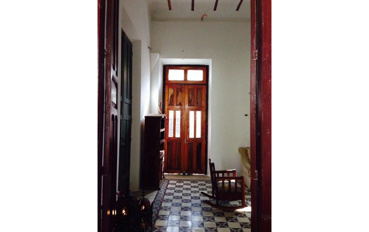 Foto de casa en venta en  , merida centro, mérida, yucatán, 1044895 No. 31