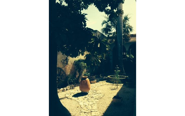 Foto de casa en venta en  , merida centro, mérida, yucatán, 1044895 No. 33