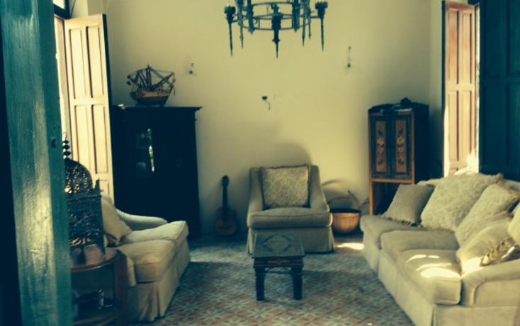 Foto de casa en venta en  , merida centro, mérida, yucatán, 1044895 No. 34