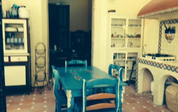 Foto de casa en venta en  , merida centro, mérida, yucatán, 1044895 No. 37