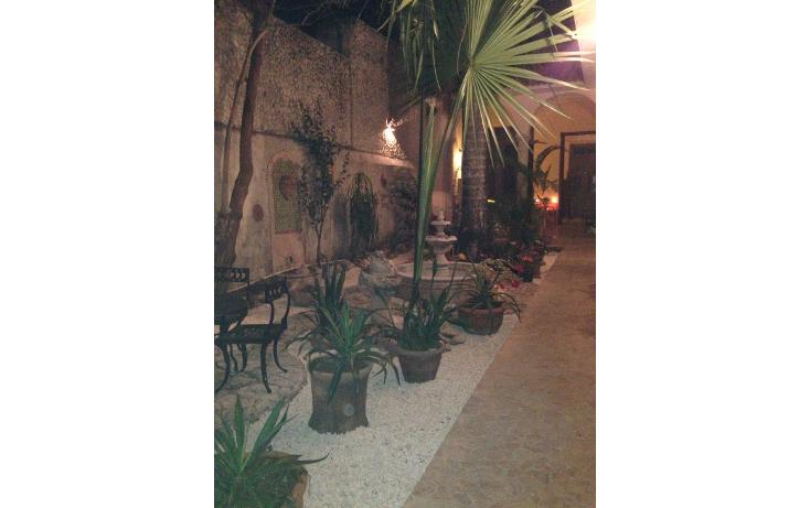 Foto de casa en venta en  , merida centro, mérida, yucatán, 1044895 No. 38