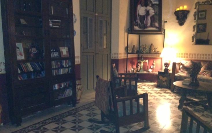 Foto de casa en venta en  , merida centro, mérida, yucatán, 1044895 No. 39