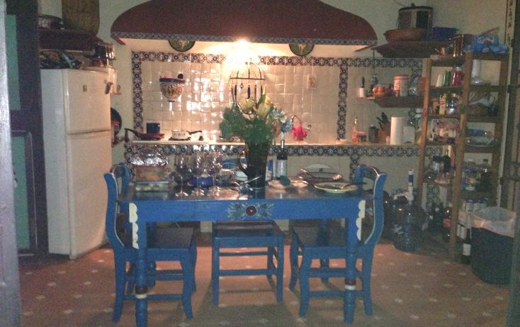 Foto de casa en venta en  , merida centro, mérida, yucatán, 1044895 No. 40