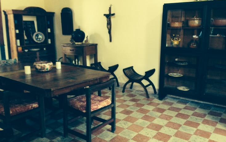 Foto de casa en venta en  , merida centro, mérida, yucatán, 1044895 No. 41