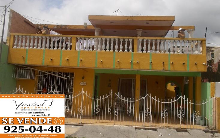 Foto de casa en venta en  , merida centro, m?rida, yucat?n, 1046821 No. 03