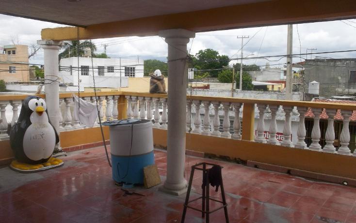 Foto de casa en venta en  , merida centro, m?rida, yucat?n, 1046821 No. 09