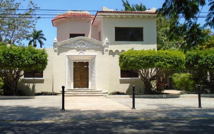 Foto de casa en renta en  , merida centro, mérida, yucatán, 1060229 No. 01