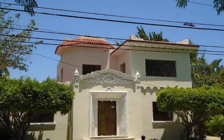 Foto de casa en renta en  , merida centro, mérida, yucatán, 1060229 No. 02