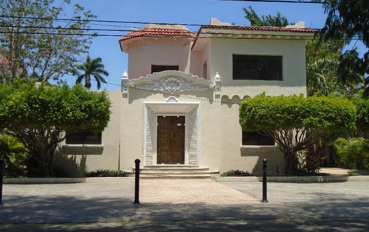 Foto de casa en renta en  , merida centro, mérida, yucatán, 1060229 No. 04